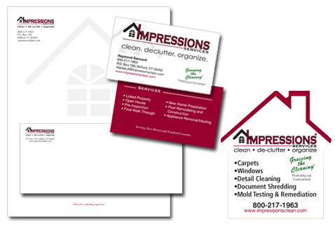 Impressions Services